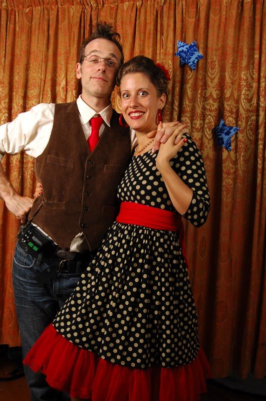 4th Annual CJMP People's Prom_ A Sock Hop Time Machine - 30