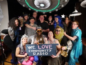 Thank you for Supporting CJMP: Space Prom 2015
