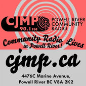 Subscribe to CJMP News (live Fridays Noon-1pm) on iTunes!