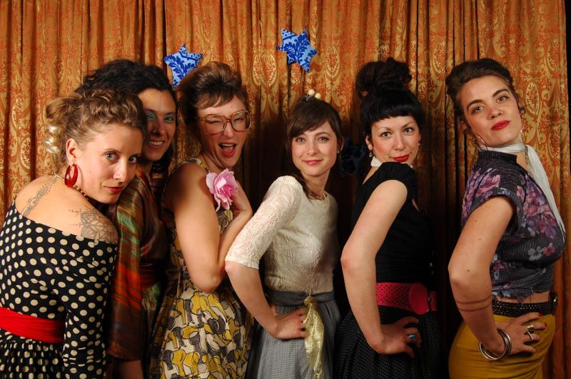 4th Annual CJMP People's Prom_ A Sock Hop Time Machine - 32