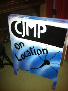 CJMP at the PR Film Fest