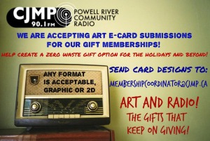 Submit your art for our gift ecard project
