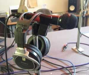 Community reporting for the radio – FREE Workshops Wed April 27 & May 4 @ 6-8PM