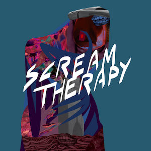 Scream Therapy with Jason Schreurs