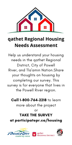 qathet Regional Housing Needs Assessment