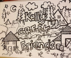 Kelly Creek Friends