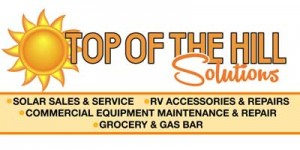 Top of the Hill Solutions